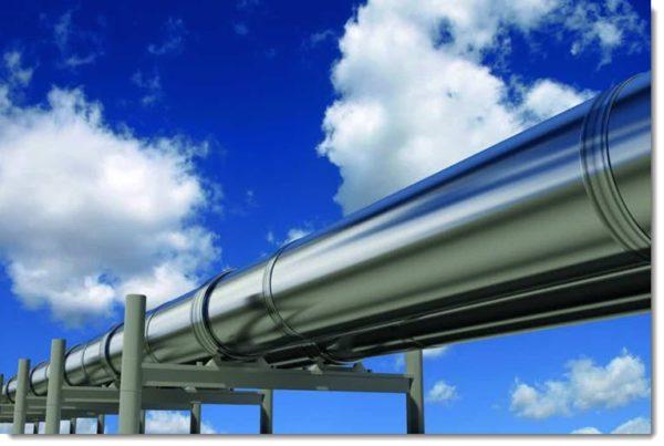 Hydrogen Pipeline 2