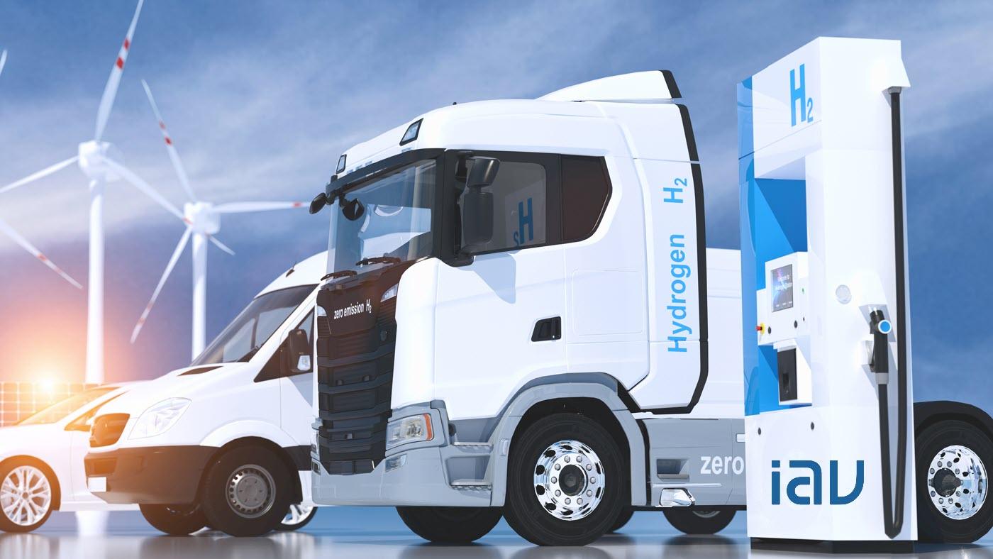 Fuel cells works, IAV Develops Hydrogen Strategy for Saarland