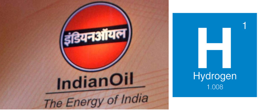 Indias Top Refiner IOC Aims to Sell Two Hydrogen Units This Year