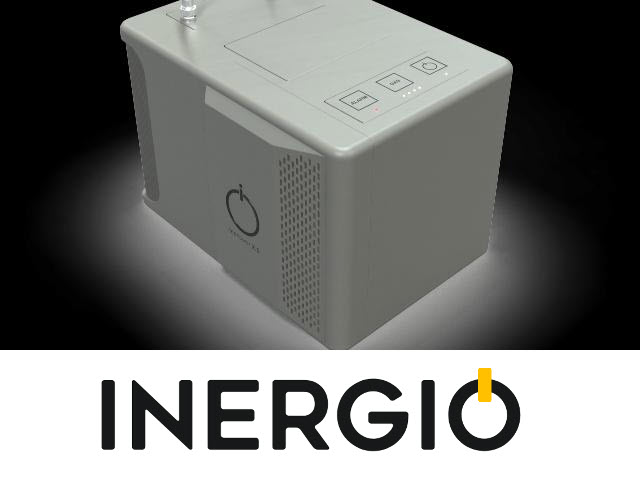 Inergio Fuel Cell