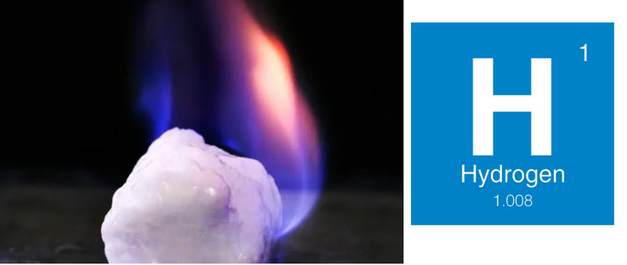 Japan Eyes Undersea Fire Ice As Source Of Clean Burning Hydrogen 2