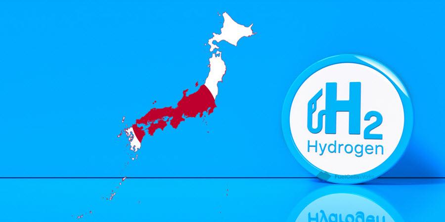 Japan Hydrogen Main