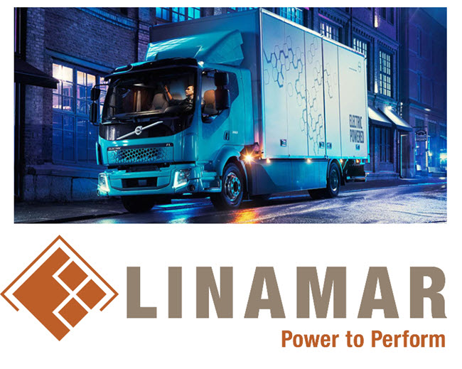Linamar Partners With Roush And Ballard To Develop Fuel Cell Hybrid Electric Delivery Vans For CARB Program 1
