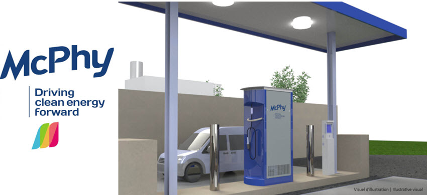 Fuel cells works, Mcphy Announced as a Key Partner by the Company HYPORT to Equip Toulouse-Blagnac Airport With a Complete Zero-carbon Hydrogen Chain
