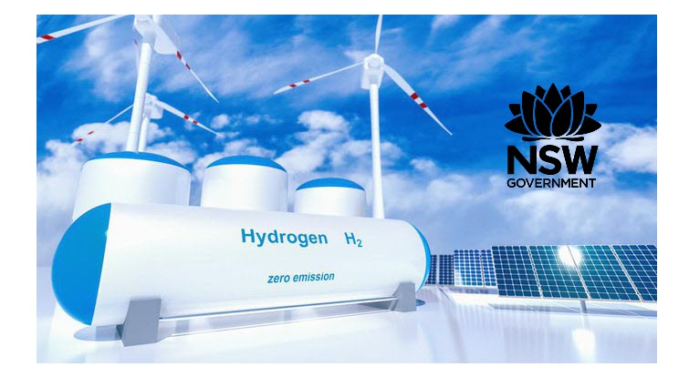Fuel cells works, NSW Government Commits $70 Million to Hydrogen Hubs
