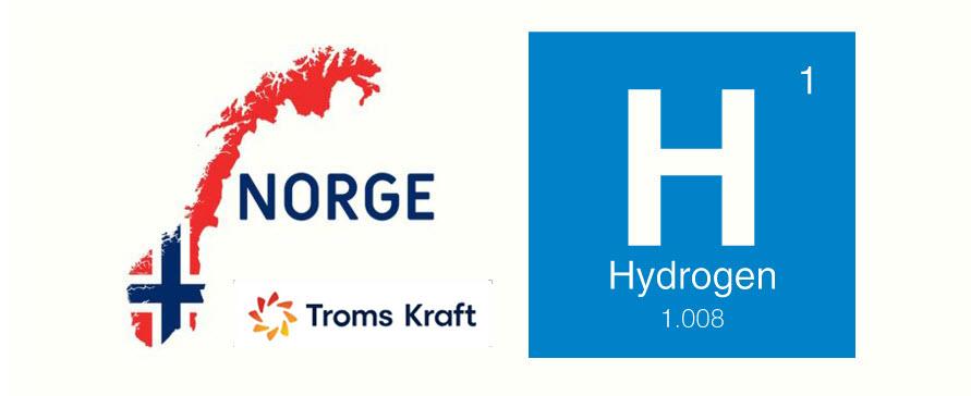 Norway Hydrogen Troms Kraft