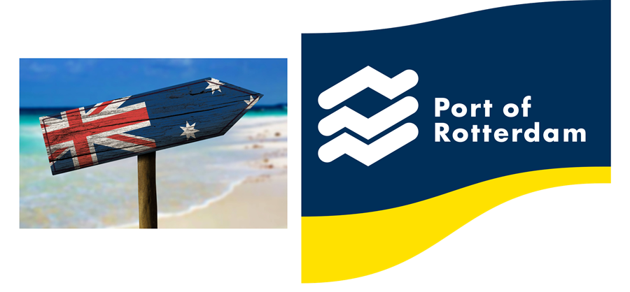 Fuel cells works, Feasibility Study On Export Of South Australian Green Hydrogen To Rotterdam