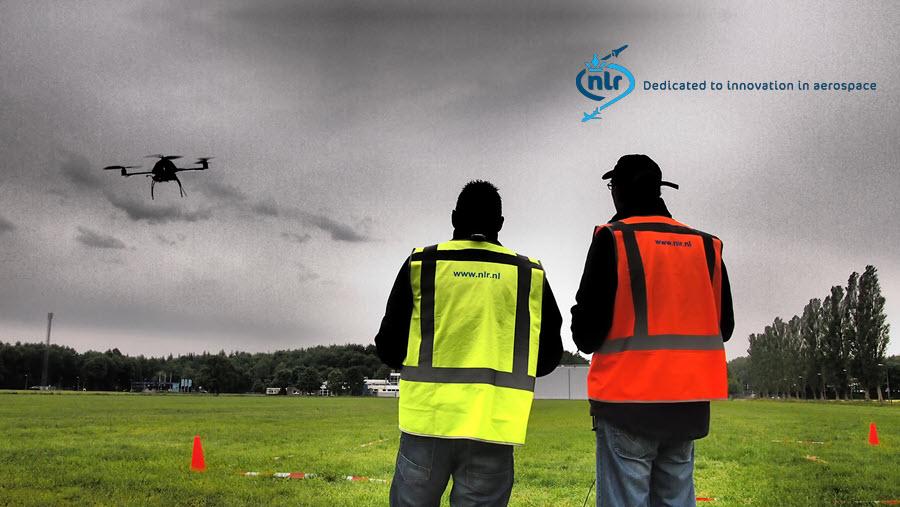 Professional RPAS drone training