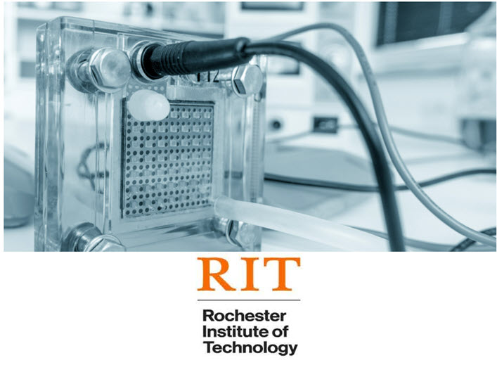 Fuel cells works, hydrogen, RIT Receives Award to Study Solid Oxide Fuel Cells