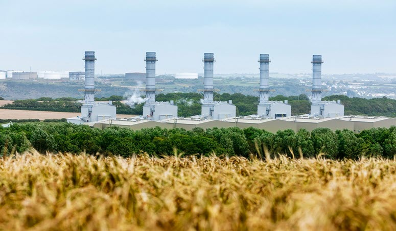 Fuel cells works, RWE to Study Feasibility of Carbon Reduction & Hydrogen Options at Pembroke Site Following SWIC Funding Success