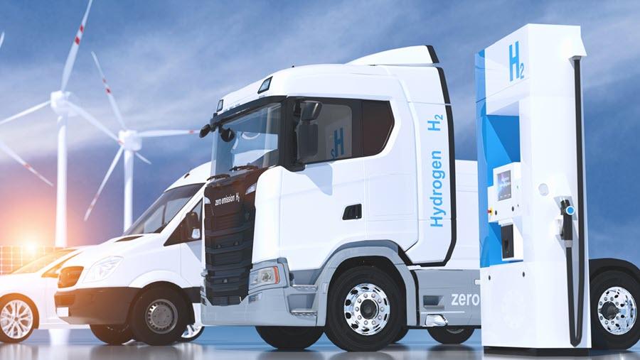 Regensburg E Mobility Cluster Announces New Hydrogen Network HY2.ZERO
