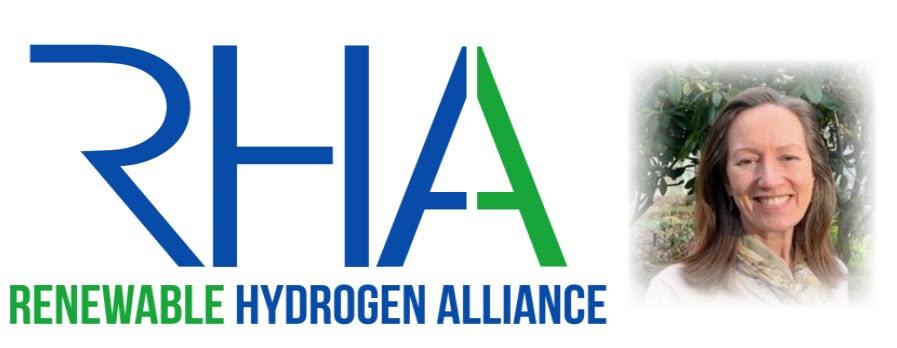 Renewable Hydrogen Alliance Appoints Michelle Detwiler as New Executive Director