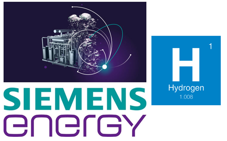 Siemens Energy and Intermountain Power Agency Drive Transition to Sustainable Energy Through Study of Hydrogen Energy Storag