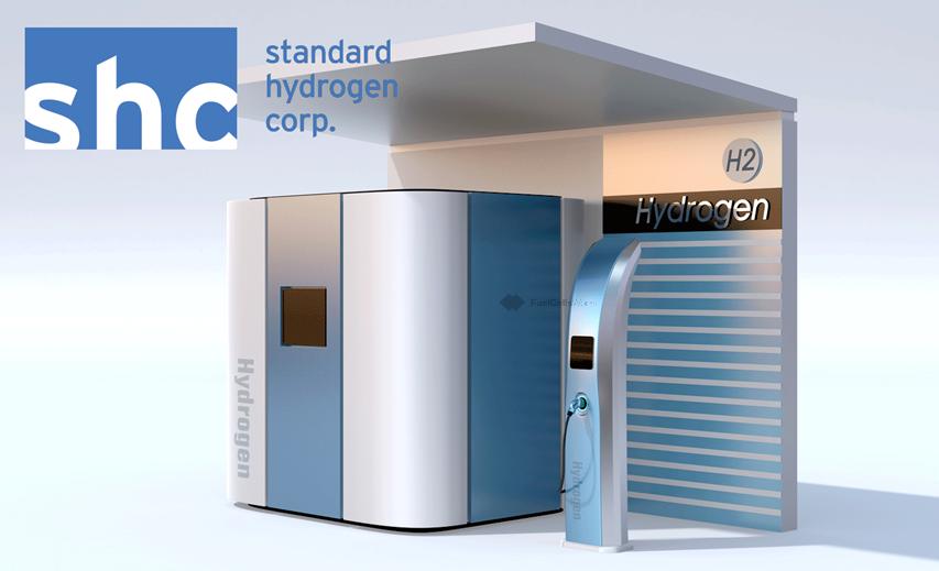 Fuel cells works, hydrogen, green hydrogen, fuel cells