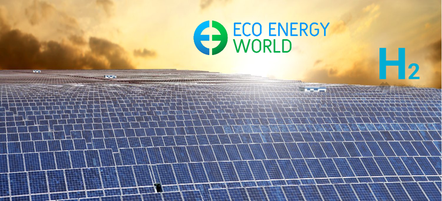 Fuel cells works, EEW to Develop One of the Largest Green Hydrogen & Solar Plants in Australia