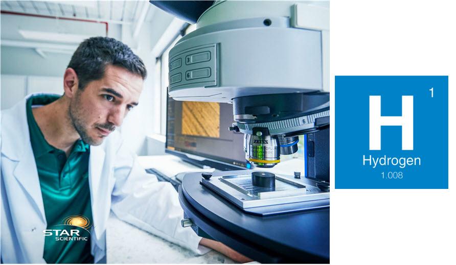 Star Scientific Wins Inaugural World Hydrogen Awards