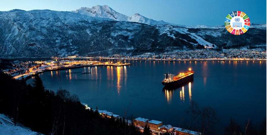 Fuel cells works, TECO 2030 to Set Up Giga Factory for Production of Hydrogen-based Fuel Cells in Narvik, Norway