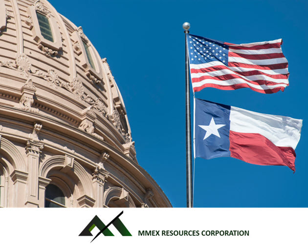 fuelcellsworks, MMEX Resources Corp. Announces its First Solar Power Hydrogen and Carbon Capture Project Agreement for Texas
