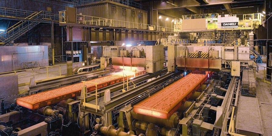 Thyssenkrupp Steel Buys Two New Hydrogen Furnaces from Danieli