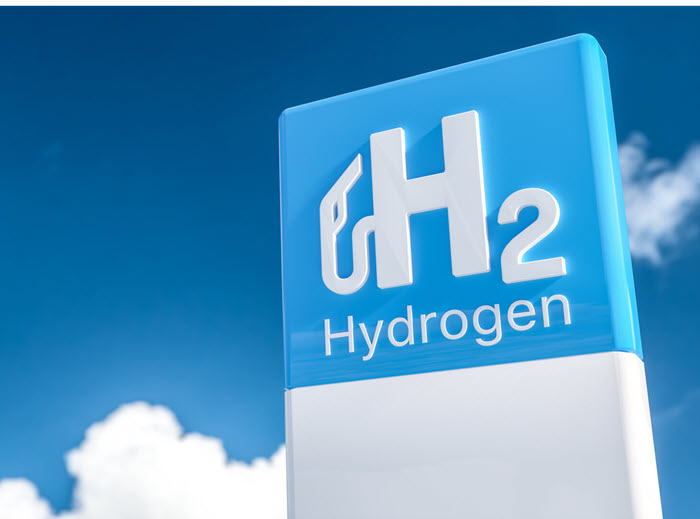 Towards Sustainable Mobility with Hydrogen