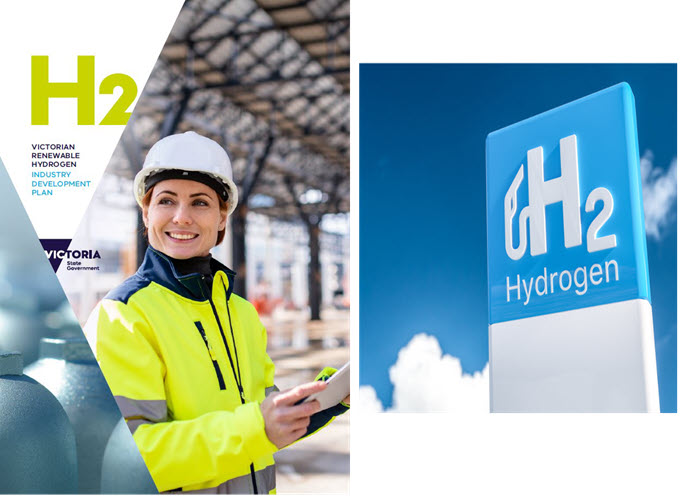 """Fuel cells works, Victorian Government Launches """"Renewable Hydrogen Development Plan"""", Commits Additional $10M"""
