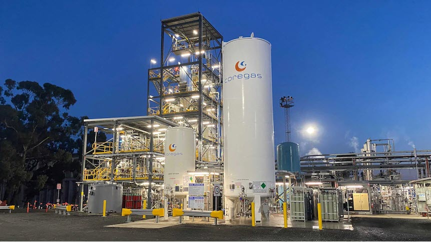 Fuel cells works, World's Largest Hydrogen Export Demo Project in Latrobe Valley Starts Production