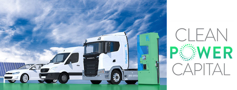 clean power capital corp becoming powerful player in hydrogen fueling space