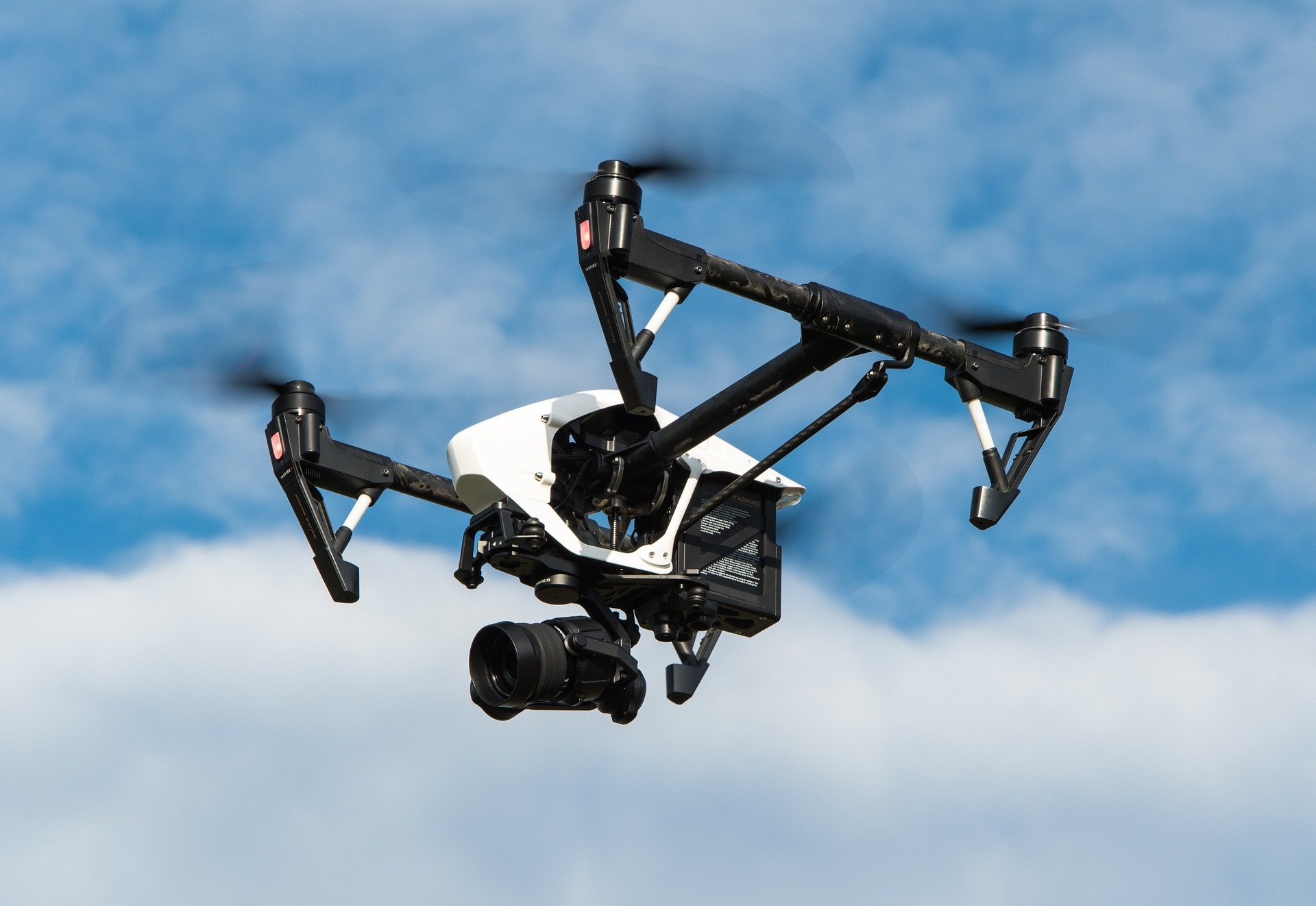 Fuel cells works, hydrogen, The Future of Fuel Cell-Powered Drones