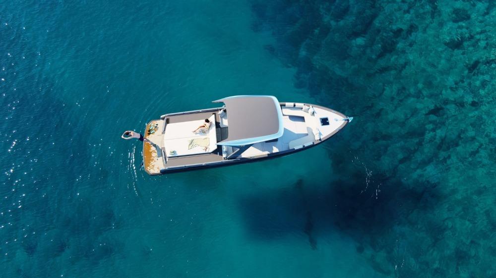 fuelcellsworks, La Ciotat's Yachting Village Welcomes Hynova