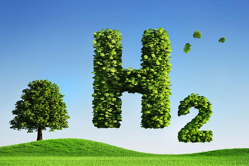 newhydrogen provides green hydrogen technology development update