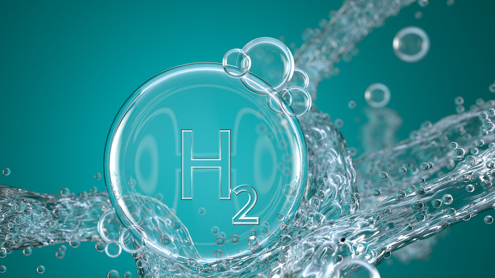 Fuel cells works, hydrogen, Russia, asia, fuel cell