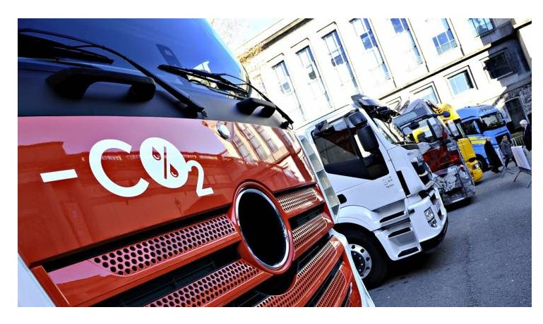 ACEA and TE Call for the Installation of 1000 Refueling Stations for Hydrogen Trucks by 2030
