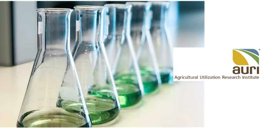 AURI is Working to Harness the Benefits of Green Ammonia the Hydrogen Economy for Regions Ag Industry