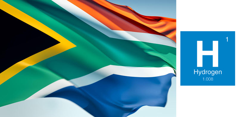 Fuel cells works, Engie Announces Collaboration to Conduct a Feasibility Study on Hydrogen Valley in South Africa