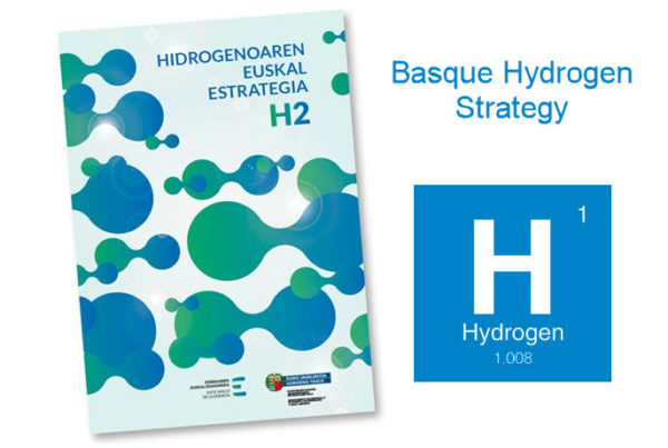 Basque Hydrogen Strategy
