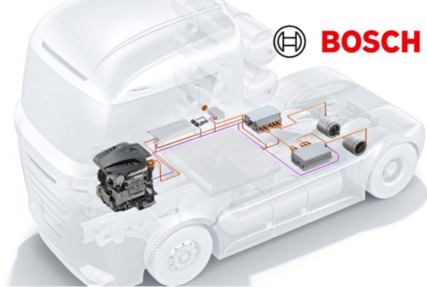 Bosch Qingling Motors