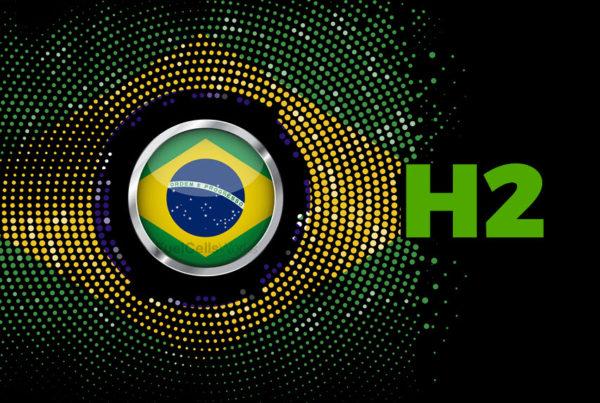 Brazil Hydrogen FCW