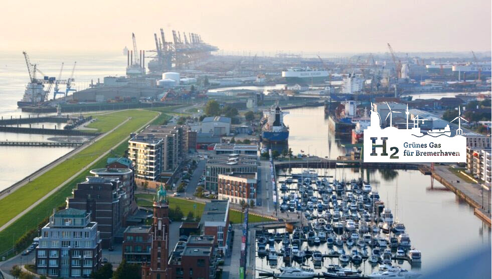 Bremerhaven Is to Become a Test Field for Hydrogen Technologies