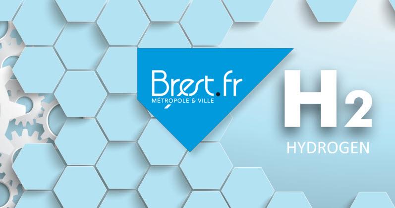 Fuel cells works, France: Brest Métropole Is Working on the Development of a Hydrogen Sector