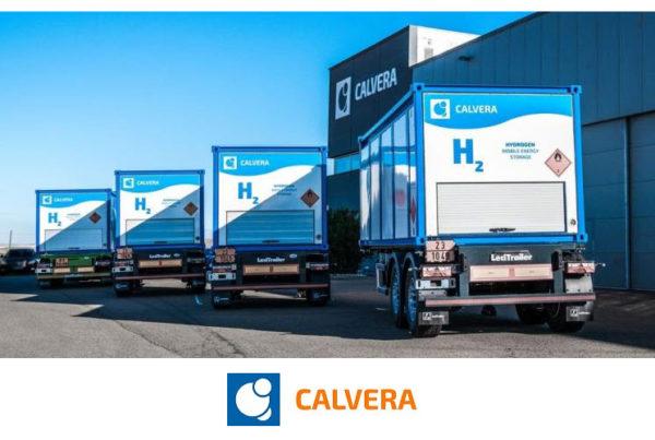 Calvera Hydrogen