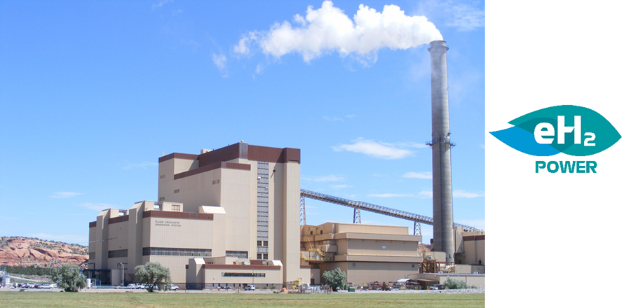 Clean energy project proposed for retired New Mexico coal fired power plant