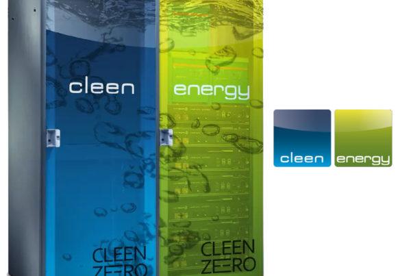 Cleen Energy AG
