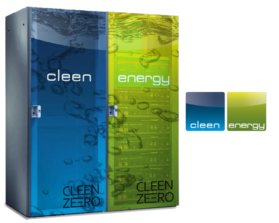 Fuel cells works, hydrogen, Cleen Energy, fuel cells, austria