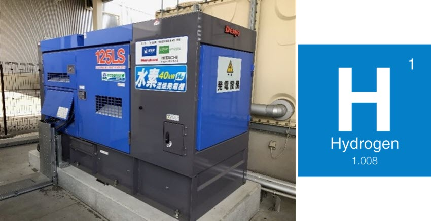 Demonstrates Low Carbon Hydrogen Supply Chain by Japanese Consortium