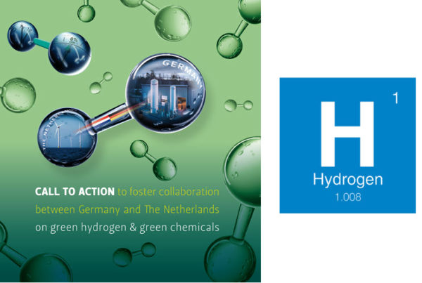 Dutch German Joint Project on Hydrogen