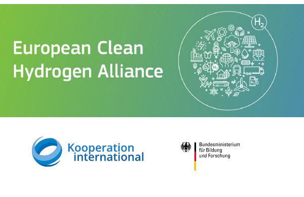 ECHA Hydrogen Europe Cooperation