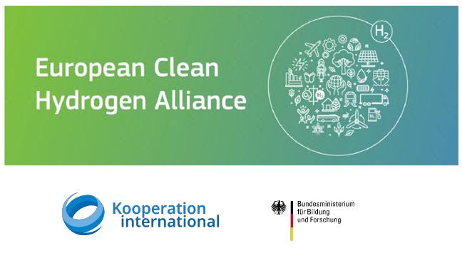 Fuel cells works, hydrogen, European Alliance, Clean Hydrogen, fuel cells