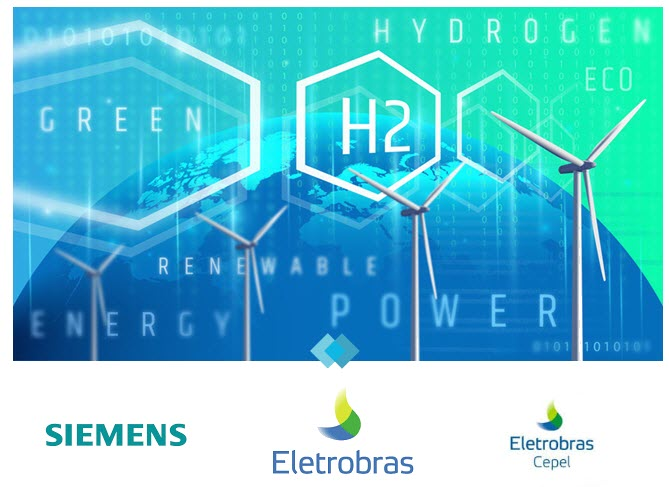 Electrobas Green hydrogen