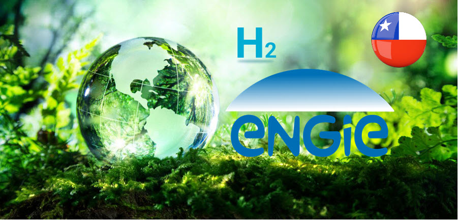Engie Hydrogen Chile