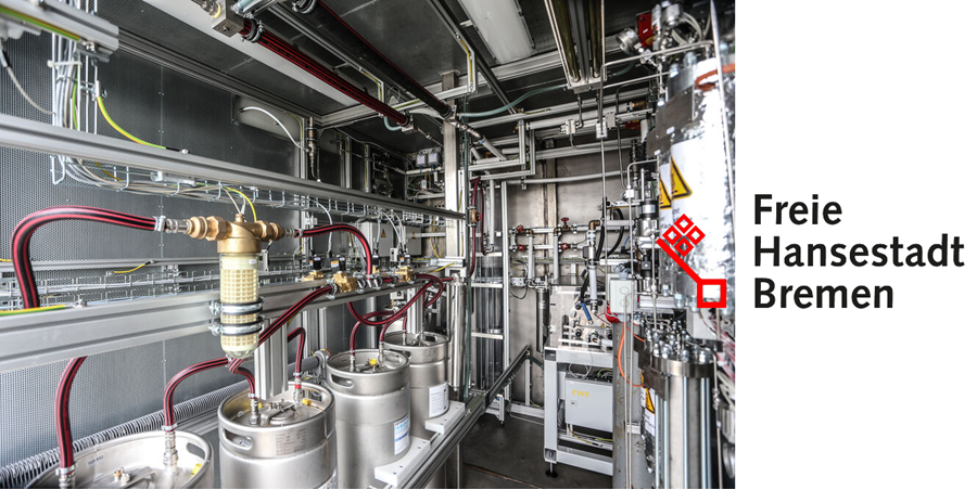 FIBER Will Set Up and Operate a Material Test Infrastructure for Cryogenic Hydrogen